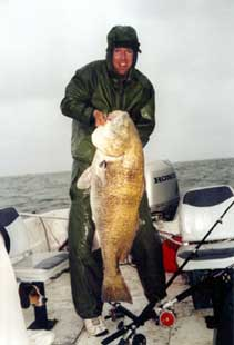 Virginia Fishing Charters